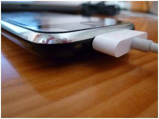Eliminar canciones de iPhone/iPad/iPod-Conectar iDispositivo