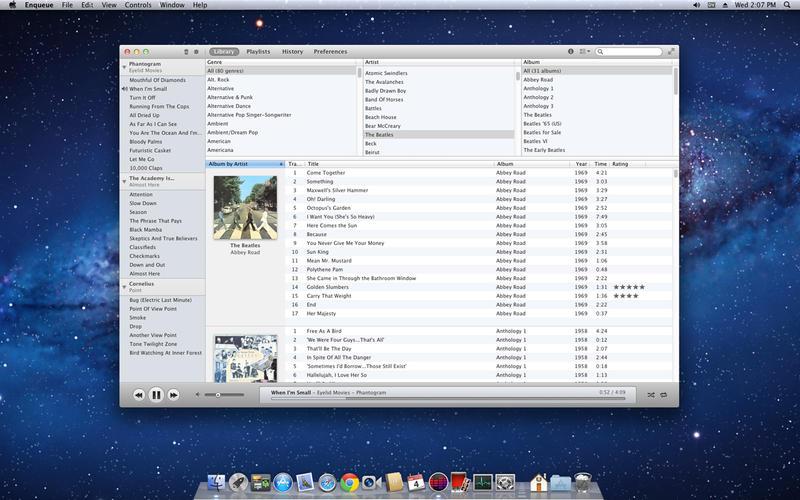 top 10 alternativas a iTunes para Reproducir Música