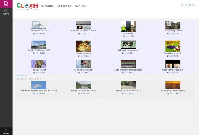 Top 5 des sites de téléchargement de vidéos gratuits pour PC - Allez sur Clesh.