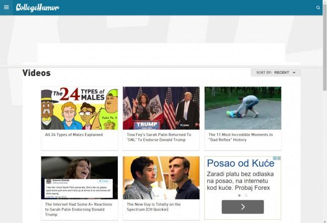 Top 5 des sites de téléchargement de vidéos gratuits pour PC - Choisir la vidéo