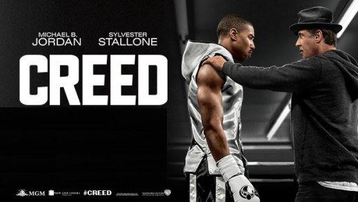 Top 10 des films anglais - Creed