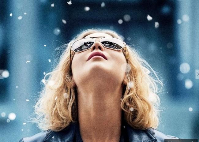 Top 10 des films anglais - Joy