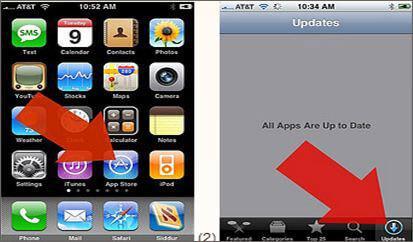 iphone ne se synchronise pas