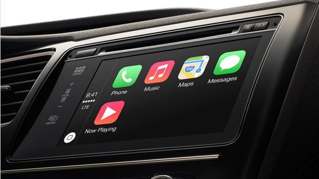 Comment synchroniser l'iphone à la voiture