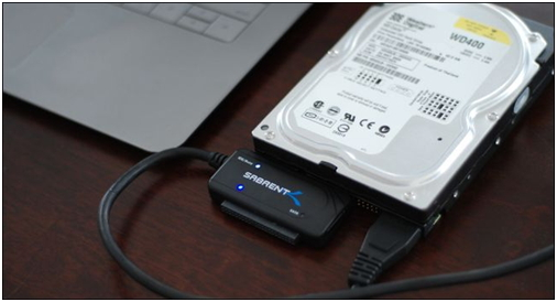 Free Way of Transferring Music from External Hard Drive