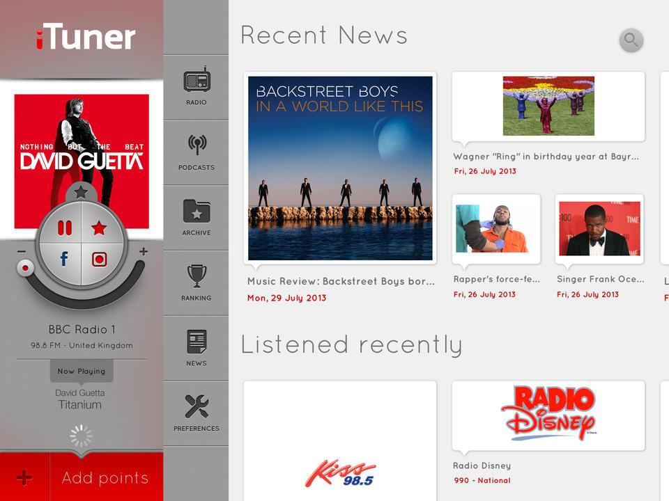 meilleur Compagnon iTunes-iTuner