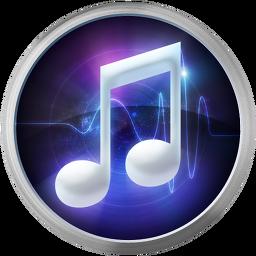icone d'iTunes anekdamian
