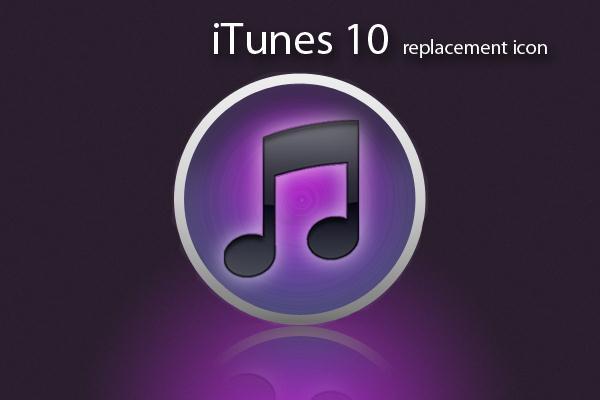 icone d'iTunes grooviex