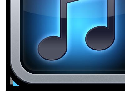icone d'iTunes nobtaka