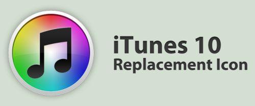 icone d'iTunes tanilolli