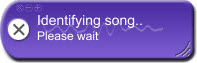 identificatiion de chansons itunes