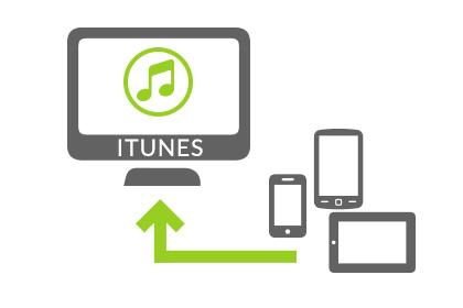 équivalent iTunes 3