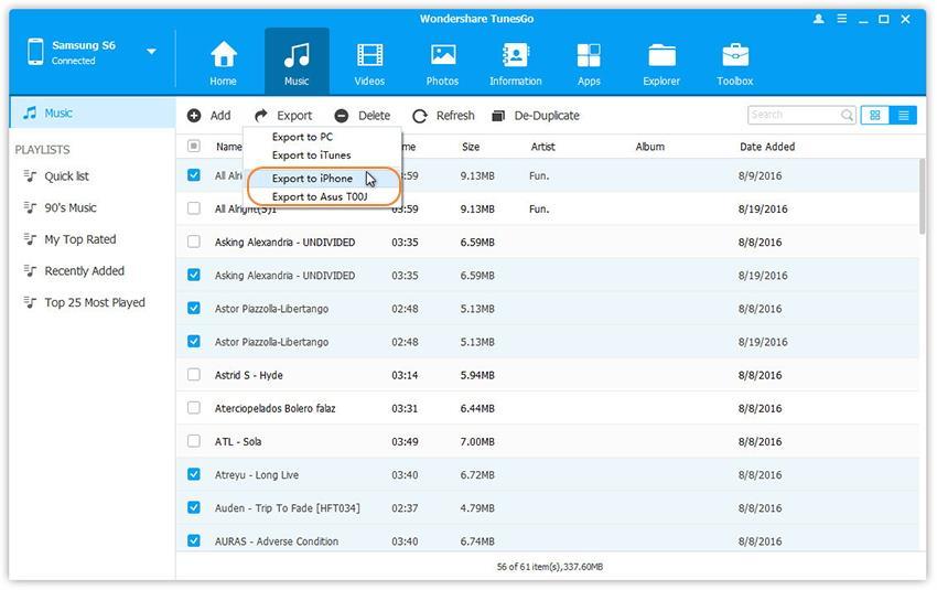 comment transférer des fichiers depuis l'ancien téléphone vers Samsung Galaxy S8 date de sortie