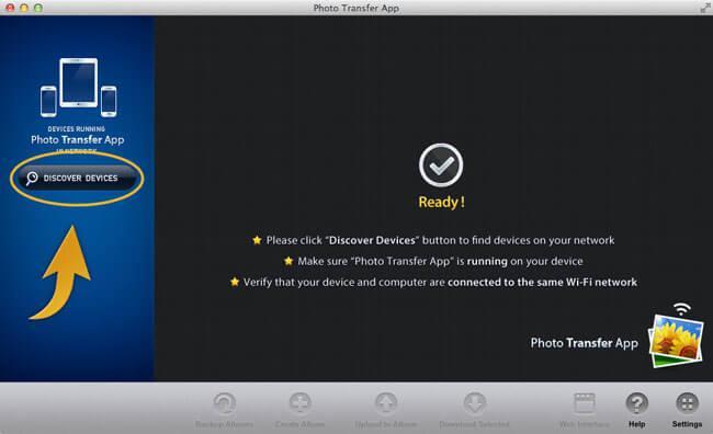 3 ipad apps per spostare le foto su mac per ipad