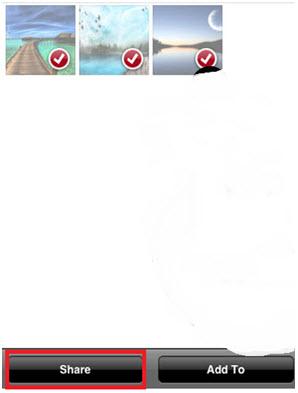 trasferire foto da pc a iphone tramite posta elettronica