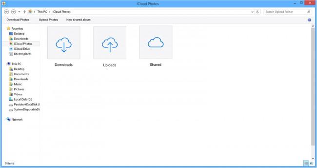 trasferire video da computer a ipod touch tramite icloud