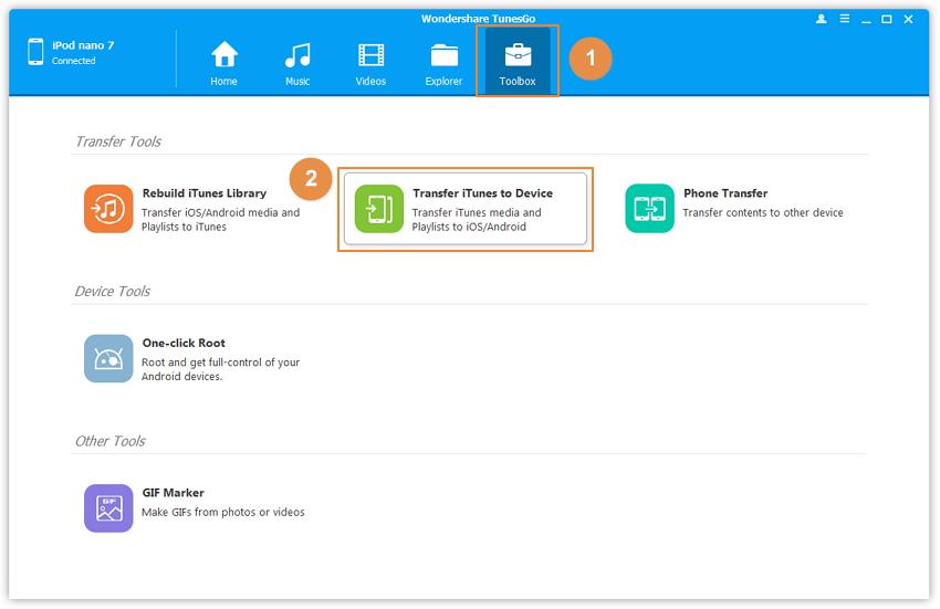 sincronizzare l'ipod con un altro modo semplice come sincronizzare ipod a itunes