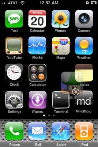 Verwijder dubbele iPhone foto's - handmatige manier stap 1