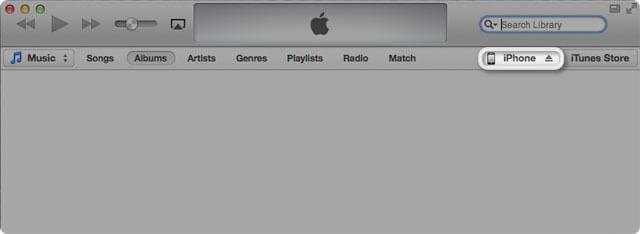 transfer photo from mac to ipad