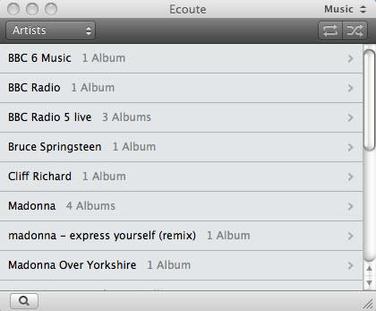 iTunes Alternatives