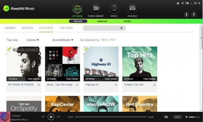 Hoe kan muziek plaatsen op de iPod Shuffle -Keepvid music