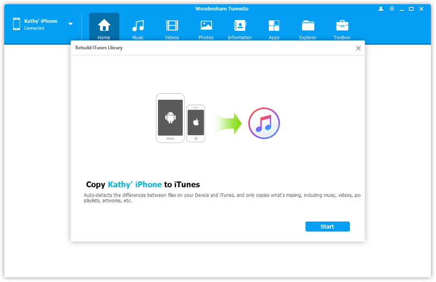 itunes back-up password - Herbouwd itunes library