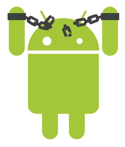 Jailbreak Android in One Click