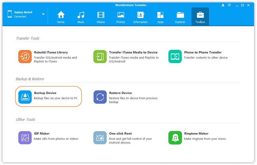 the best samsung backup software