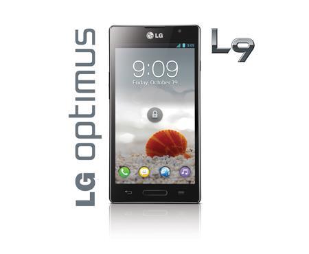 Root LG Optimus L9