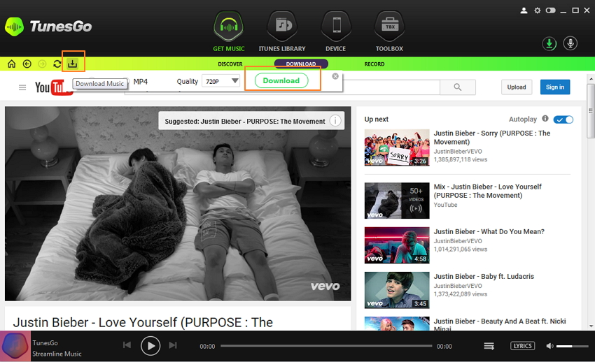 Wondershare wondershare tunesgo guias faa download de msicas do download music from youtubewebsites to itunes ccuart Image collections